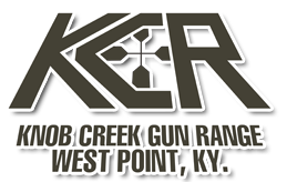 Knob Creek Range