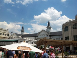Twin Spires Party