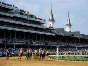 Kentucky Derby - Photo: Sayeth