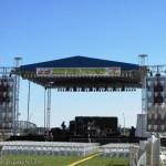 AROTR Lawn Stage