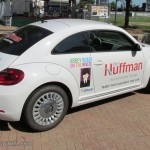 AROTR Neil Huffman New VW