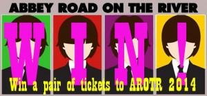Win AROTR Tickets