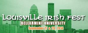 Louisville Irish Fest
