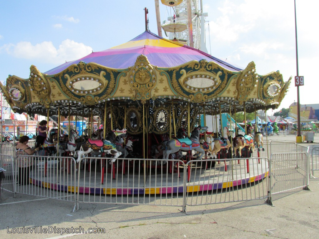 Dont Miss Your Last Chance To Visit The Kentucky State Fair - Houston state fair