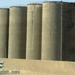 Last of the silos