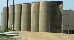 Last of the silos