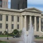 LouisvilleMetro Hall