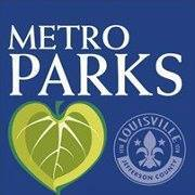 Photo from Louisville Metro Parks and Recreation
