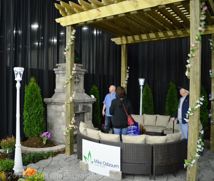 pretty louisville home and garden show. Share this  Home Garden Remodeling Show 2017 Opens Louisville Area News