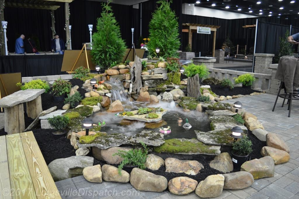 LouisvilleDispatch_HomeShow17_0872 The Home, Garden U0026 Remodeling Show  Opened This Morning At ...